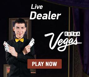 extra vegas live dealer