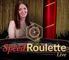 Speed-Roulette