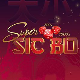 Super-Sic-Bo