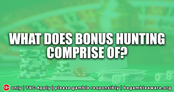What-does-Bonus-Hunting-comprise-of