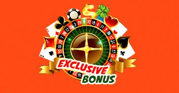 Exclusive Casino Bonus Codes Live Casino Bonus